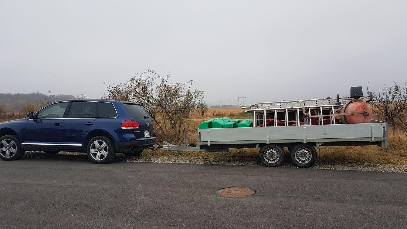 livrare adăpători și materiale pentru montaj