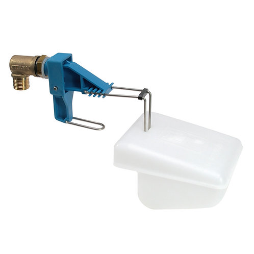 kit robinet de joasă presiune