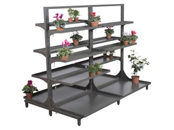 etajere pentru prezentare flori