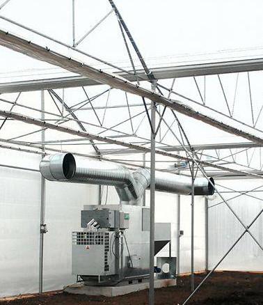 generator aer cald biomasa 580kw