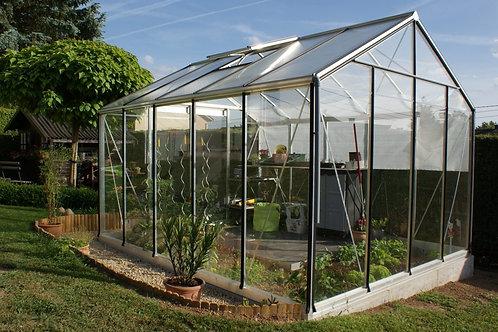 Seră de grădină - Gama ACTIUNE 11,35 m2