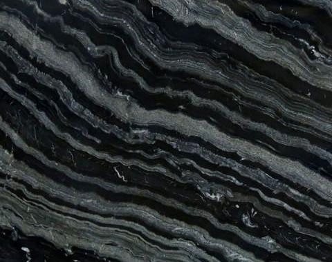 AGATA BLACK