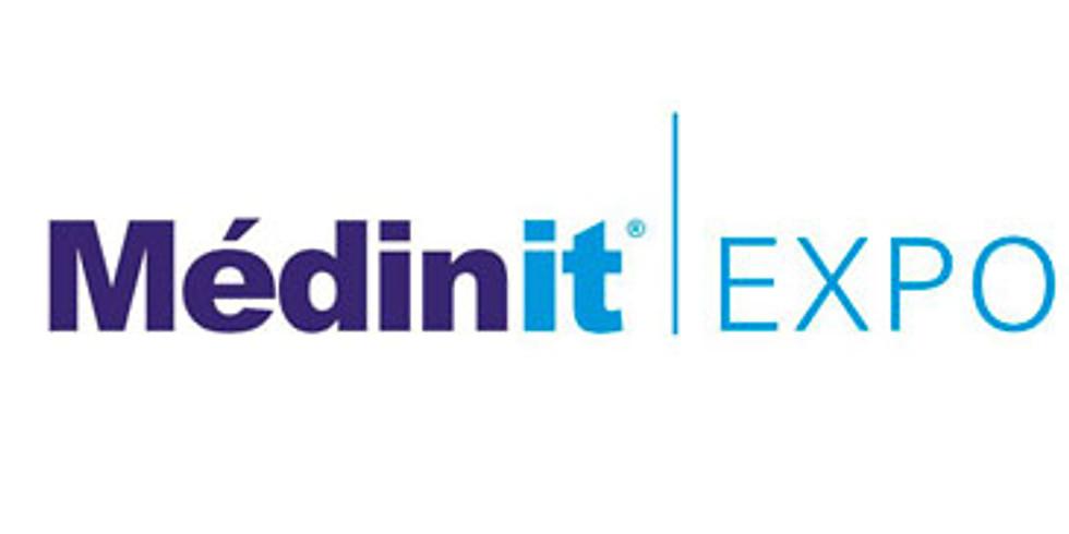 Médinit Expo 2016