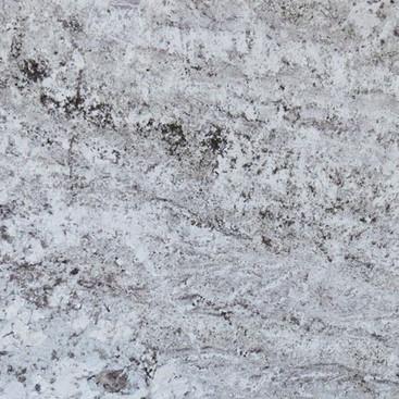 ALASKA WHITE