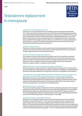 Testosterone replacement in menopause.pn