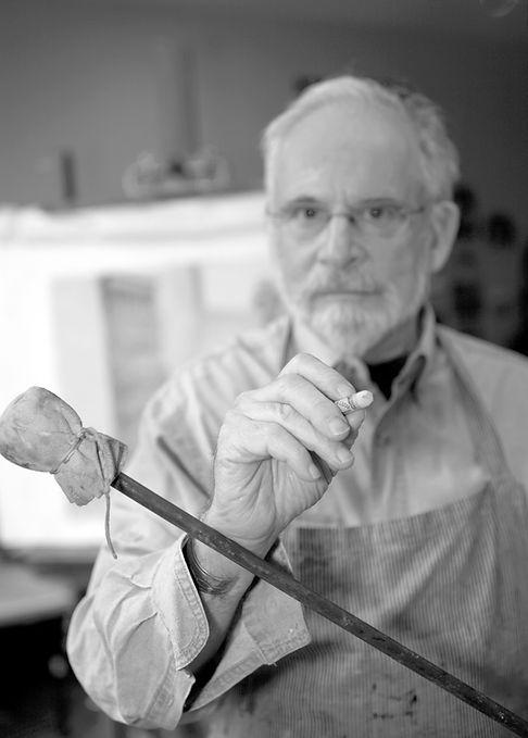 Sigmund Abeles, Artist