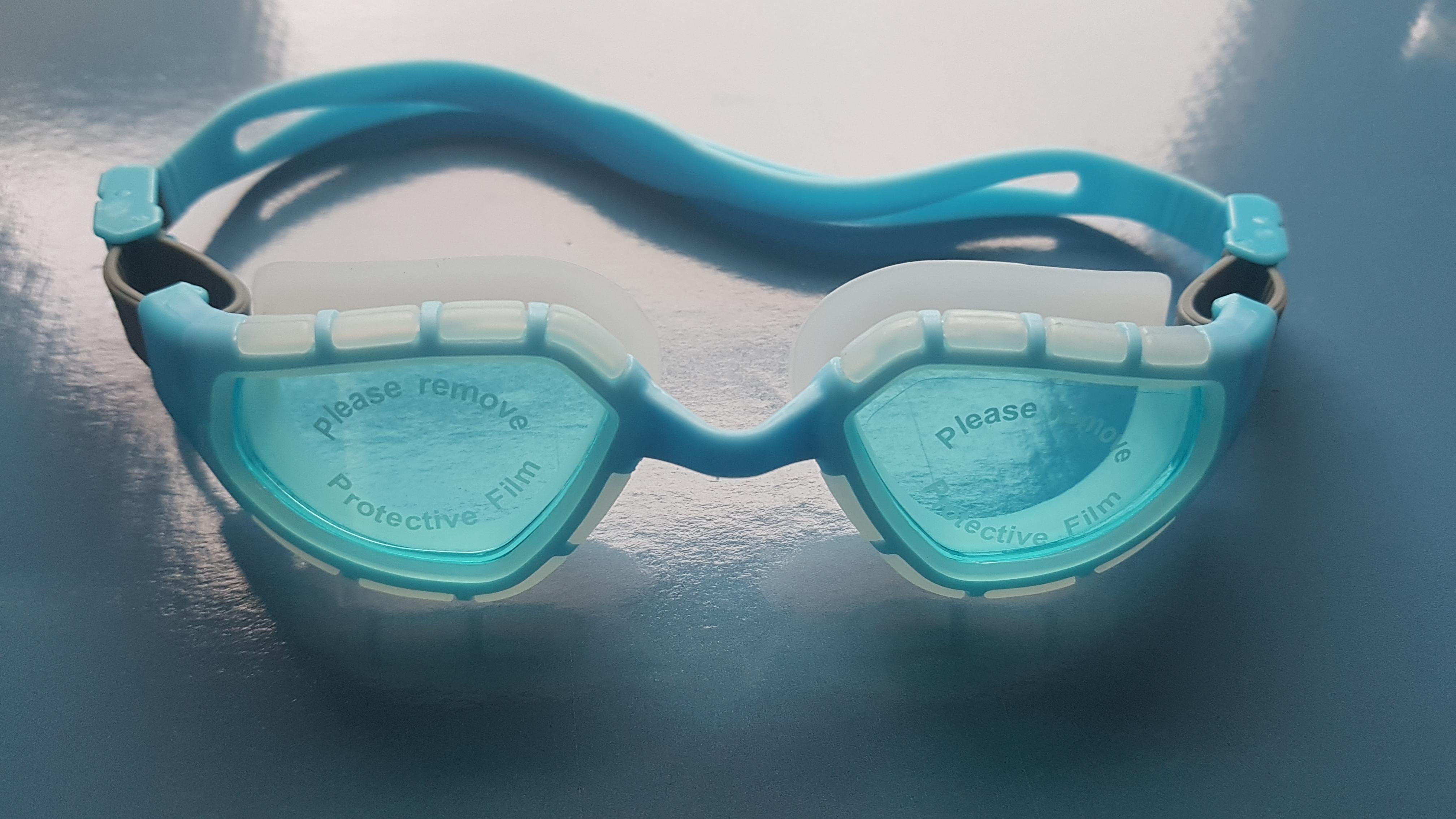 Hydro Junior LX Aqua