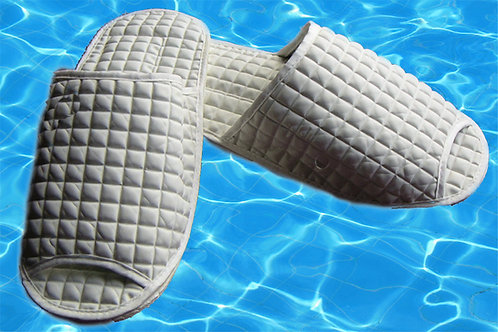 Latex Pool Shoe