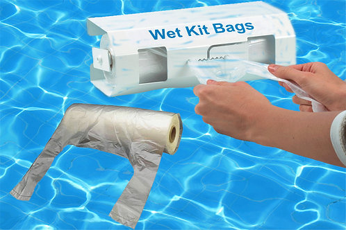 Wet Kit Bag