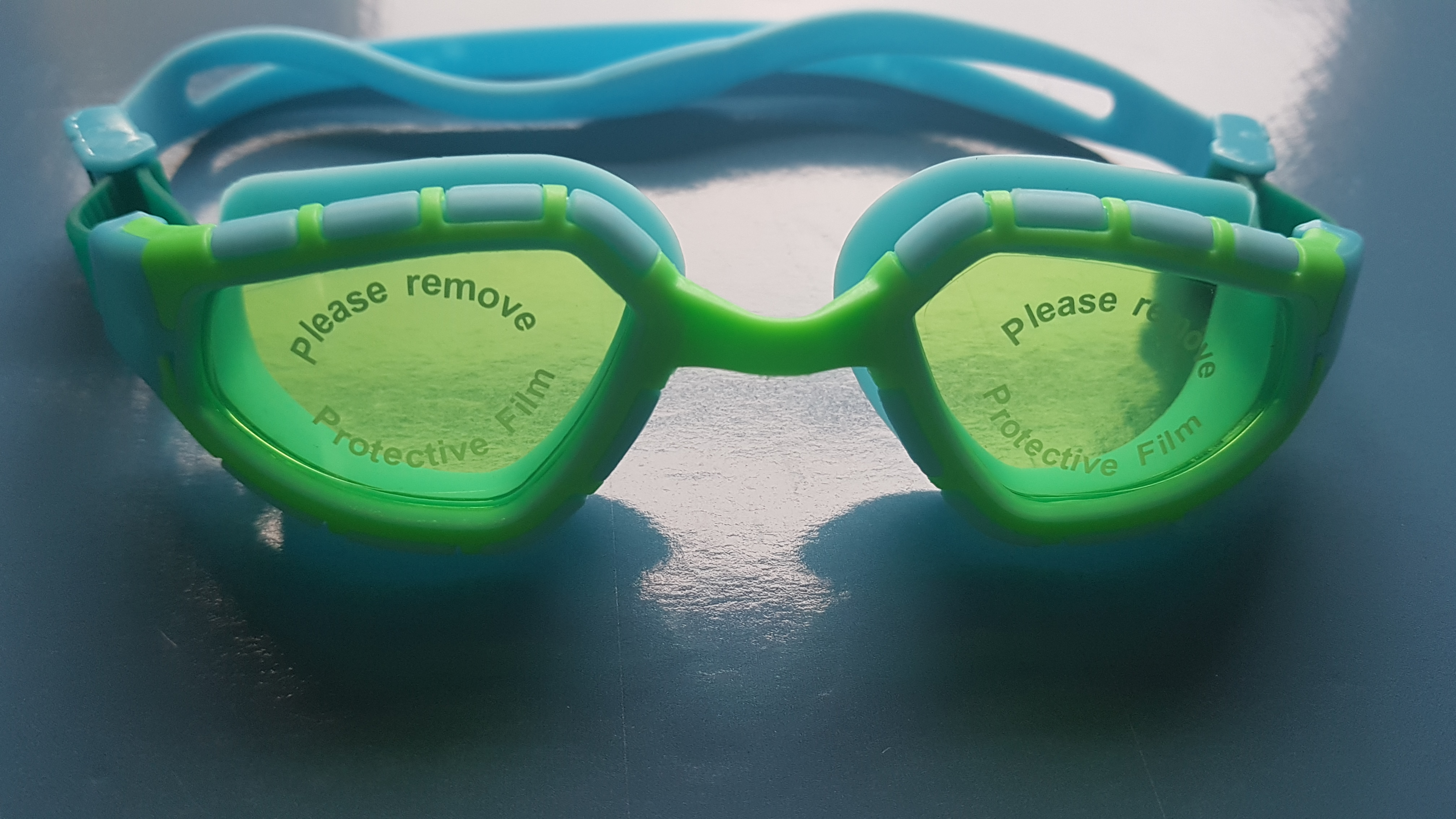 Hydro Junior LX Green