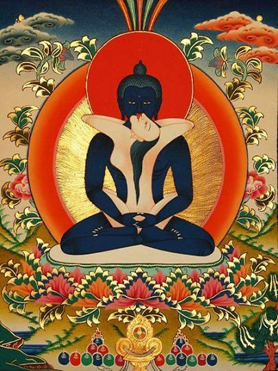 El Tranta yoga, el preferido por muchos. Trabaja con la energía que la sexualidad nos otorga.