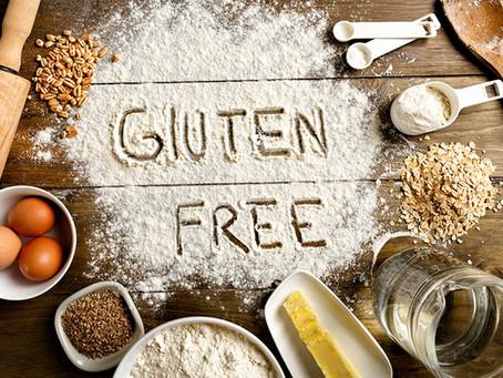 Gluten; ¡cuidado!