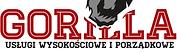 Gorilla - profesjonalne mycie okien wrocław