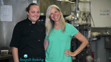 Seagull Bakery: a Self-Employment Journey