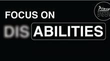 FOCUS ON ABILITIES