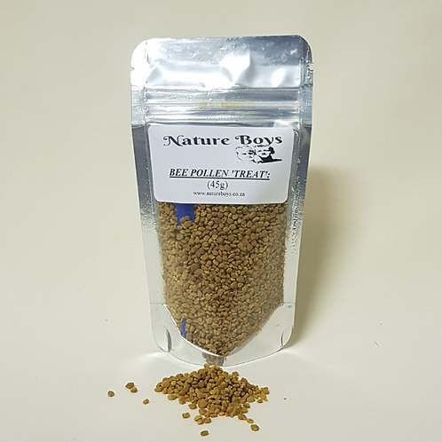Bee Pollen Treat (45g)