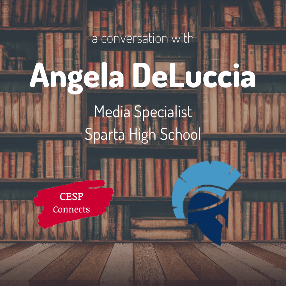 A Conversation with Angela DeLuccia