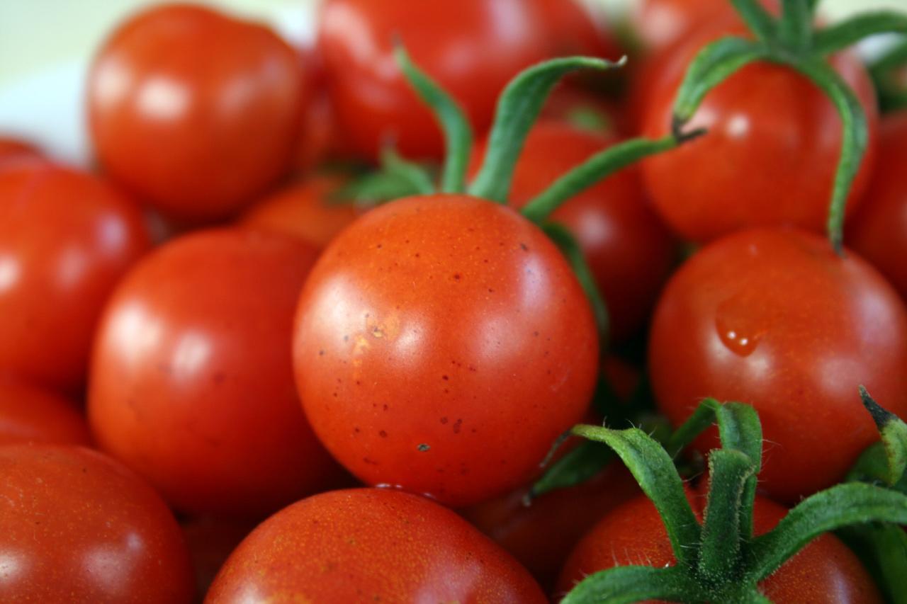 ミニトマトのイメージ