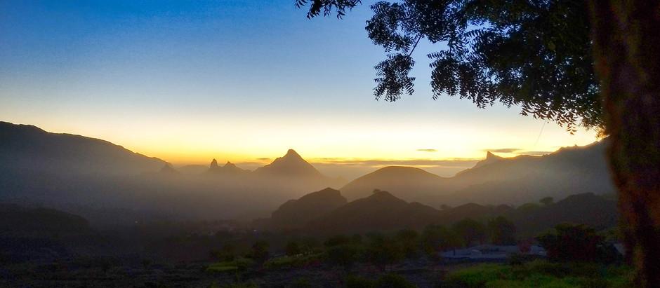 Cabo verde - ein schönes Land mit liebenswerten Menschen