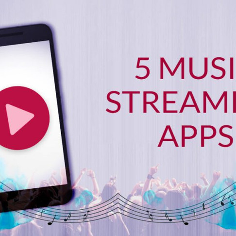 Top 5 Most Popular Video Streaming Apps in India