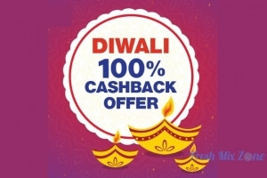 Reliance JIO Offers 100% Cashback this Diwali