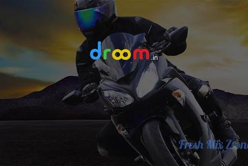 Droom – Get Set Helmet