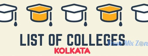 List of Colleges for Admissions (Kolkata) – 2019