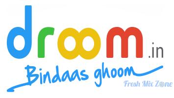 Droom – Mobile Holder Flash Sale