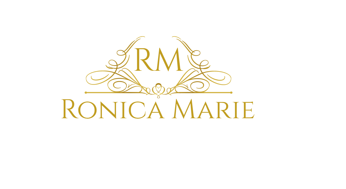 Ronica Marie Couture logo