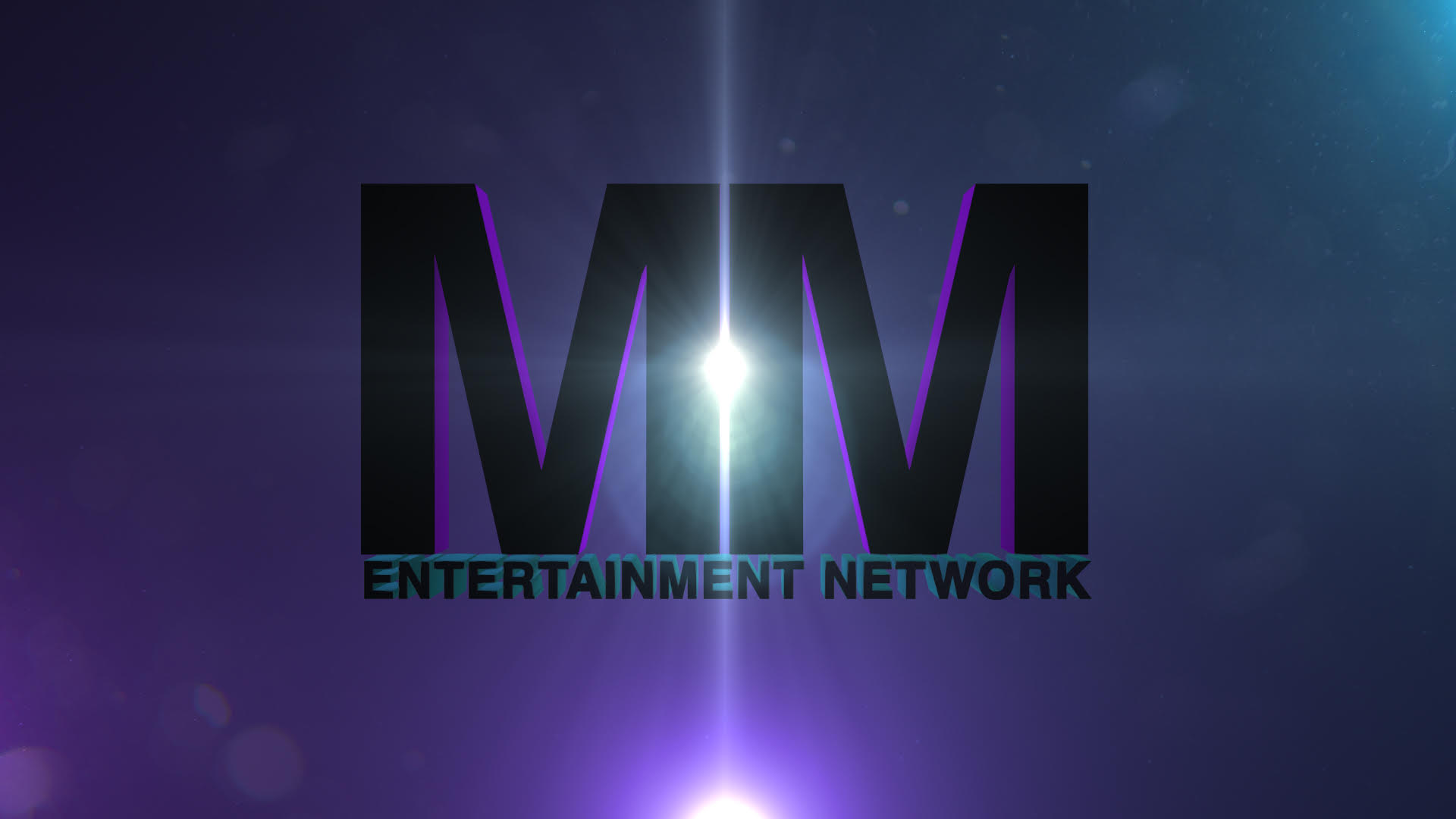 Purple MM logo