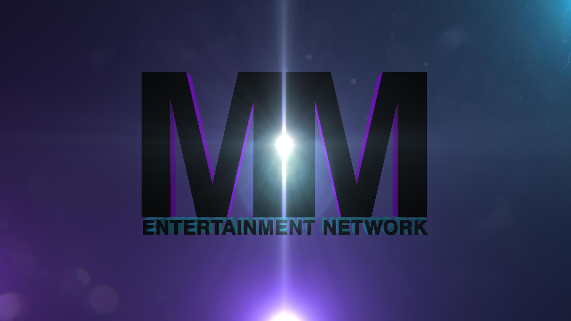 Purple MM logo