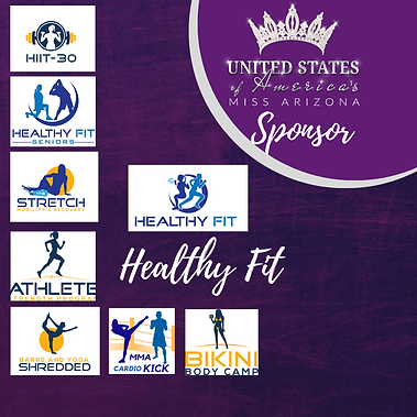 Healthy Fit Certification scholarship.pn