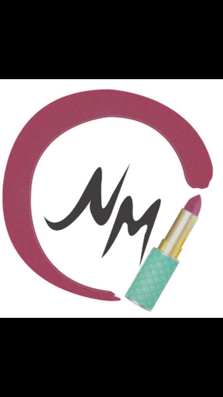 Nadia Mu Artistry logo