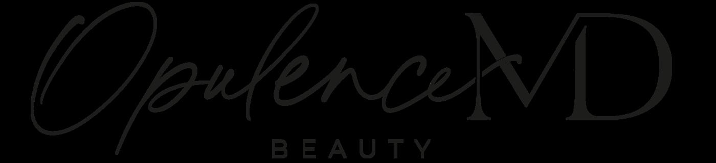 Opulence MD logo