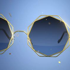 Liu Jo Digital Eyewear Campaign