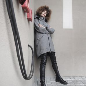 Vogue Advertorial Laminar