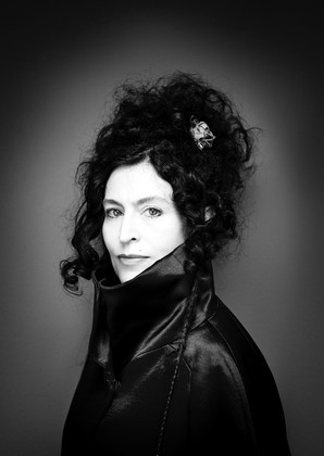 Margherita Manzelli - Giovanni Gastel