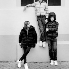 HERNO KIDS