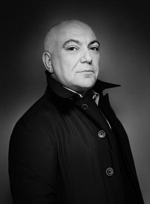 Massimo Kauffman - Giovanni Gastel
