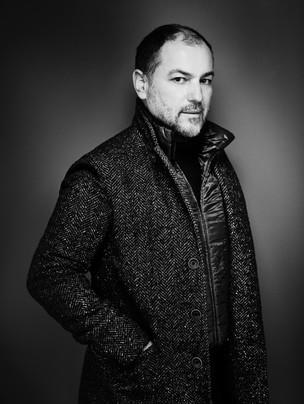 Adrian Paci - Giovanni Gastel