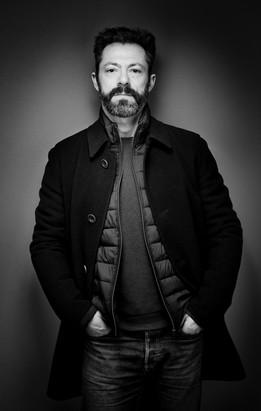 Gianni Caravaggio - Giovanni Gastel