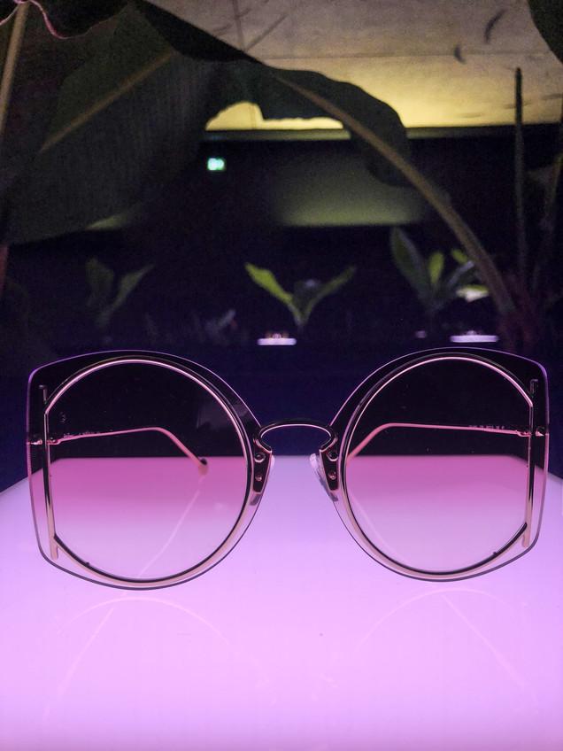 Salvatore Ferragamo Eyewear - Museo Del Novecento