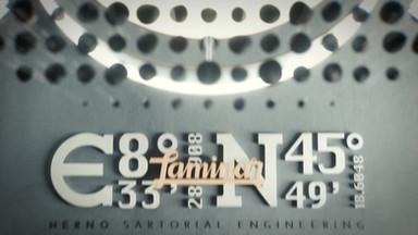 Herno Laminar Sartorial Engineering 3D