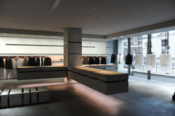 Interior Shop Savile Row