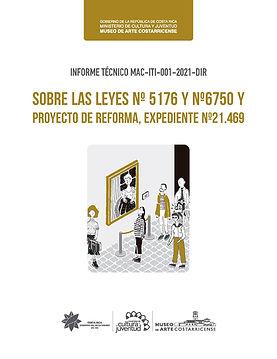 MAC-ITI-001-2021-DIR Sobre Ley 5176 y Le