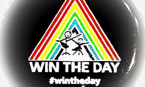 Win the Day Yoyo