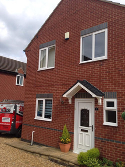 Complete House in Irchester