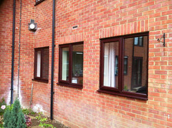 Replacement windows in Bedford