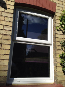Window in Wyboston