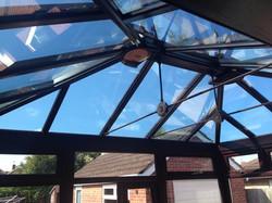 Double edwardian roof